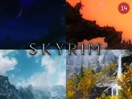 Skyrim Photography Wallpapers