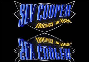 Sly Cooper 4 AnimatedWallpaper
