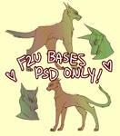 F2U Bases (PSD)