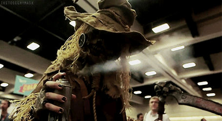 Scarecrow and Mistress of Fear gif
