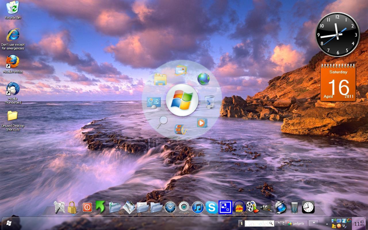 Windows 8 by TutorialsWindowsXp