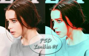 Emilia #1 by asesinasueldo
