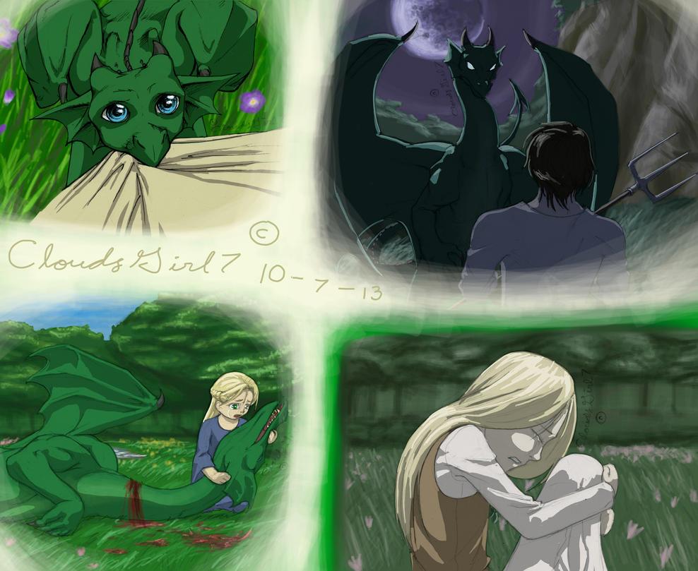 Image Result For Anime Girl Monster Wallpaper