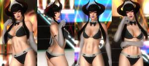 Eliza Maid Swimsuit 001 (24 Pics) by DOA5lrScreenShots