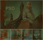 BANANA's PSD. no.1