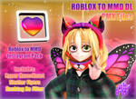 [MMD to Roblox] Instagram Pack + DL!