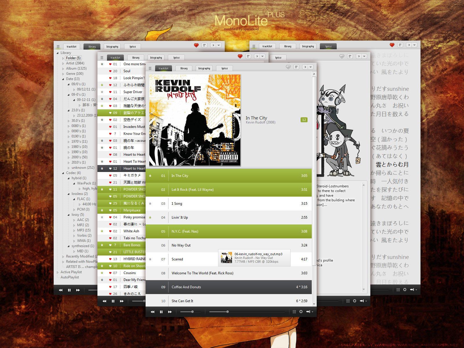 MonoLite Plus 0.4.3 by Junior-Spirit