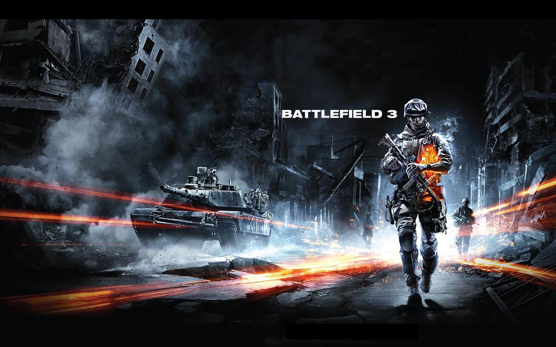 Battlefield3 by Snohawk