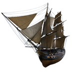 Boat crop 5 part 2 PSD file by Wess4u