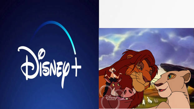 The Lion King: The Animated Series for DIsney+