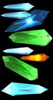 Soul Crystals