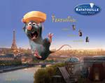 Ratatouille Icon Pack