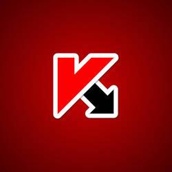 Kaspersky Sticker Icon