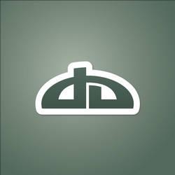 DeviantART Sticker Icon