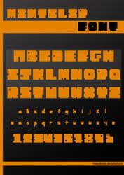 MintClip font