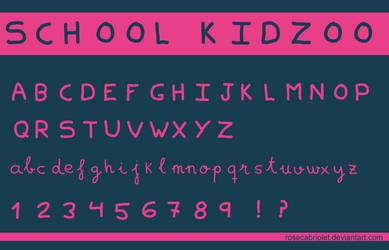 School KidZoo
