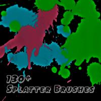 Club-Owner9's Splatter by Booler