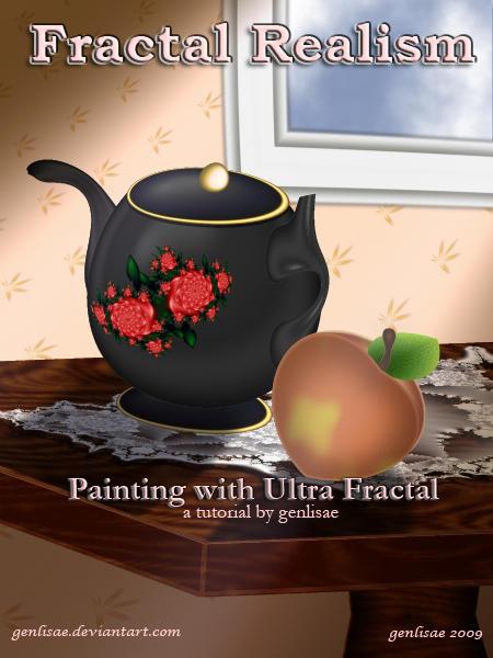 Fractal Realism Tutorial by genlisae