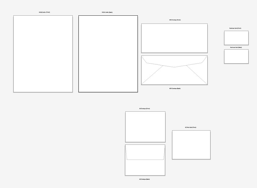 Letter sized envelope dolapgnetband letter sized envelope reheart Images