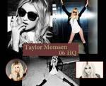 Taylor Momsen Photopack HQ by JanaChristensen