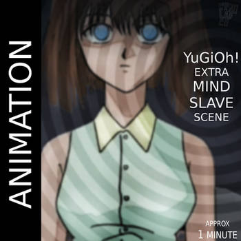 Tea Becomes A Mindslave...SFW YuGiOh ANIMATION