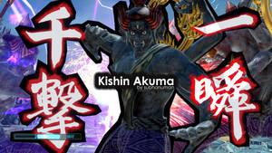 Kishin Akuma