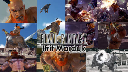 Ifrit Marduk