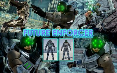 Future Enforcer