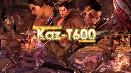 Kaz-T600