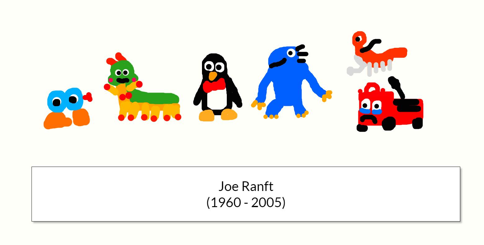 joe ranft imdb