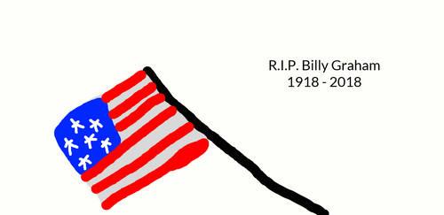 Farewell, Billy...