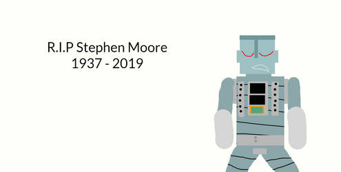 A Sad Loss For Marvin The Paranoid Android