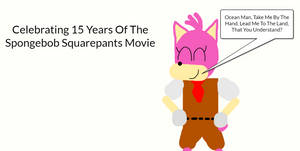 15 Years Of The Spongebob Squarepants Movie
