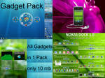 Gadget Style Pack