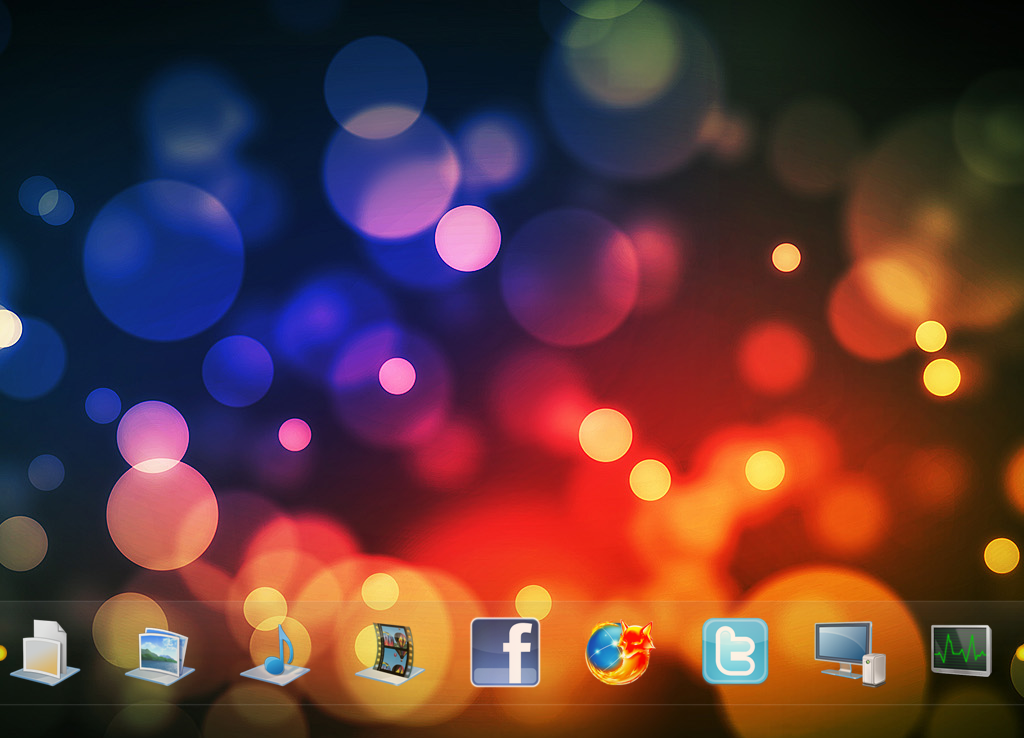 Lights Style 2.0 Win 7 by dncube