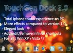 TouchGen Dock 2.0
