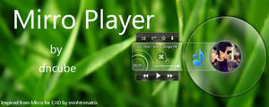 Mirro Player
