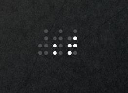Binary Clock All code by vonSmallhausen