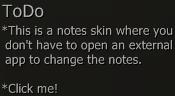 Input-Notes