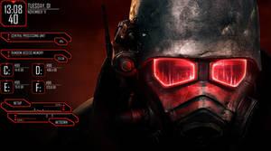 Deus Ex Rip Off by Pox-Politic