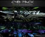 C4D Pack 2013 No.1