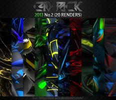 C4D Pack 2013 No.2