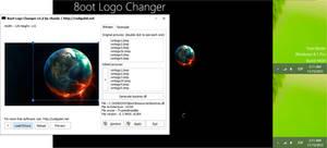 8oot Logo Changer