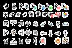 MacOS cursors