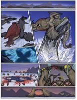 Alien Evolution: 2 of 4 by Transapient