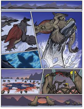 Alien Evolution: 2 of 4