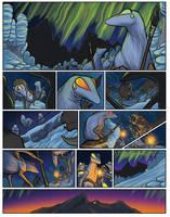 Alien Evolution: 3 of 4 by Transapient