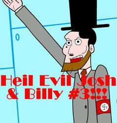 Evil Josh and Billy 3