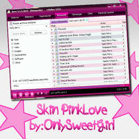 SkinAresPinkLove by:Me by OnlySweetGirl
