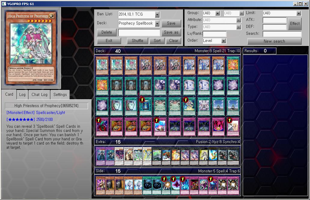 Yu Gi Oh Spell Caster Deck Build: Yugioh Dark Magician